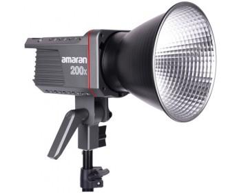 Amaran 200x (EU Version) Bi-Color LED Light