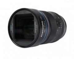 Sirui 35mm f/1.8 Anamorphic 1.33x Lens