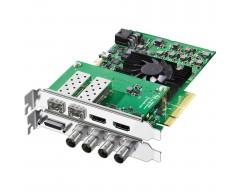 Blackmagic DeckLink 4K Extreme 12G Capture e Playback Card, SD/HD /2K/4K 3D