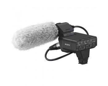 Sony XLR-K3M Dual-Channel Digital XLR Audio Adapter