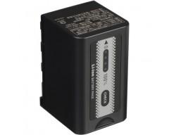 Batteria ricaricabile fotocamera Panasonic VW-VBD58 7.2 V 5800 mAh