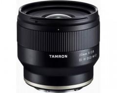 Tamron 20MM F/2.8 DI III OSD M1:2 Sony E-Mount