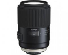 Tamron SP 90mm f/2.8 Di Macro 1:1 VC USD per Nikon F