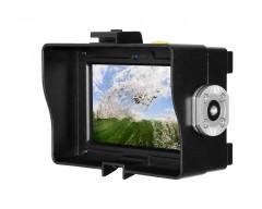 "F&V SpectraHD 4 EVF Monitor 4.3"" HDMI/SDI HD (1280x720)"