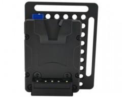 Fxlion NANO V-Lock Camera Cage Plate