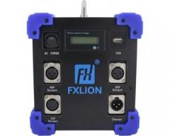 Fxlion HP-7224-48D PLUS 1232Wh 15/28/48V Lithium-Ion Mega Battery