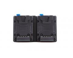 Fxlion NANOL2S-C Nano UPS V-Lock converting plate