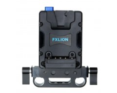 Fxlion NANOL15R Nano UPS V-Lock Rod plate