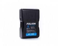 Fxlion BP-100S Cool Black V mount Battery 14.8V,6.6Ah/98Wh, with USB output 5V/2A.