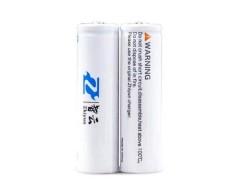 Zhiyun-Tech 18650 Lithium-Ion Battery (2-Pack), 2000MAH
