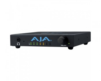 AJA T-TAP Pro Thunderbolt 3-Powered Converter with 12G-SDI and HDMI 2.0 Output