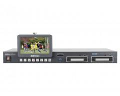 DataVideo HDR-90 Rack-Mount Hard Drive Recorder