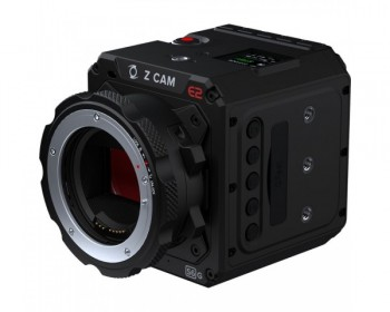 Z CAM E2-S6G S35 6K Cinema Camera con Global Shutter