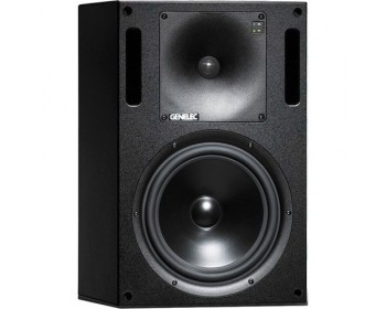 "Genelec 1032B Monitor Nearfield a 2 vie con woofer da 8"" - 150W + 120W"
