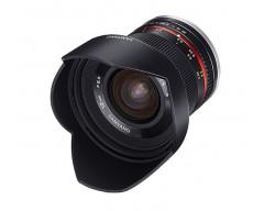 Samyang SY2CMB 12 mm f/2.0 CANON M BL
