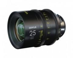DZOFilm VESPID 25mm T2.1 Lens (PL Mount)
