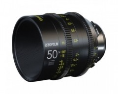 DZOFilm VESPID 50mm T2.1 Lens (PL Mount)