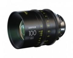 DZOFilm VESPID 100mm T2.1 Lens (PL Mount)