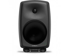 "Genelec 8050B Monitor Nearfield a 2 vie con woofer da 8""- 150W + 120W"