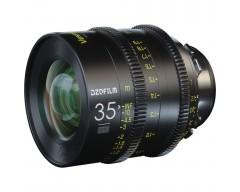 DZOFilm VESPID 35mm T2.1 Lens (PL Mount)