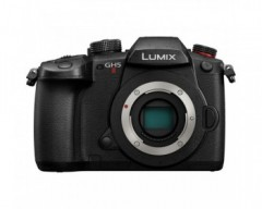Panasonic Lumix DC-GH5 Mark II 20.3MP Mirrorless Camera - Body Only