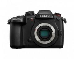 Panasonic Lumix DC-GH5 Mark II 20.3MP Mirrorless Camera - Solo Corpo