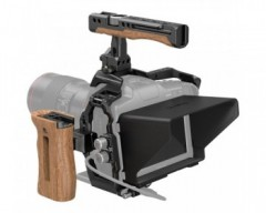 SmallRig Professional Accessory Kit for Blackmagic Pocket Cinema Camera 6K Pro