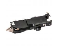 Tilta Battery Plate to RS 2 Power Pass-Through Plate Kit (V-Mount)