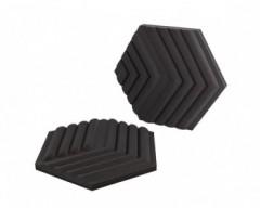 Elgato Wave Panels - Extension Kit (Black)