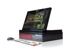 "Livestream Studio HD510 Live Production Switcher con 17"" Touchscreen"