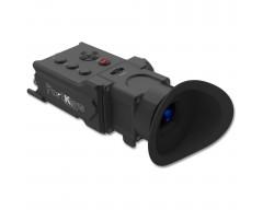PORTKEYS OEYE 4K 3G-SDI/HDMI EVF with RED Camera Menu Control