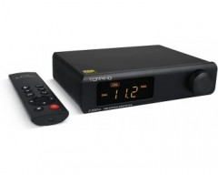 Topping D30 Pro DAC bilanciato 4x CS43198 32bit 384kHz DSD256
