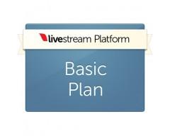 Livestream Platform Basic Service Tariffa Annuale