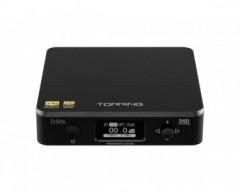 Topping D50s DAC +USB Hi-Res con Ingresso Bluetooth AptX LDAC