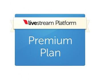 Livestream Platform Premium Tariffa Annuale