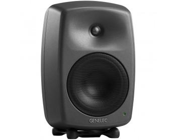 """Genelec 8340A SAM Series 6.5"""" 2-Way 300W Active Studio Monitor"""