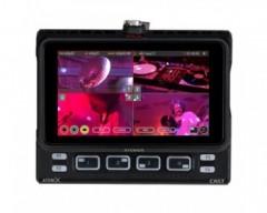 "Atomos Ninja V 5"" HDMI Recording Monitor with AtomX CAST Switcher Bundle"