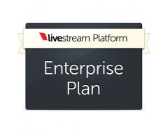 Livestream Platform Enterprise (Broadcaster Incluso)