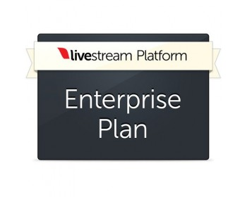 Livestream Platform Enterprise 1 Anno