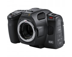 Blackmagic Design Pocket Cinema Camera 6K Pro (Canon EF) / OPEN-BOX