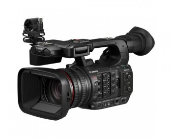 Canon XF605 UHD 4K HDR Pro Camcorder