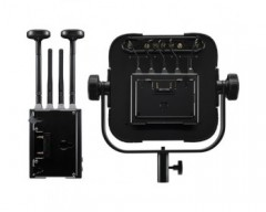 Teradek TER-10-2120-G Bolt 4K MAX Wireless TX/RX Deluxe Kit (Gold Mount)