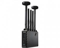 Teradek TER-10-2222-G Bolt 4K LT MAX 3G-SDI/HDMI Wireless Receiver (Gold Mount)