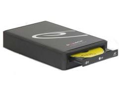Masterizzatore Blu-Ray 16X LG, USB 3.0 per Mac e Win