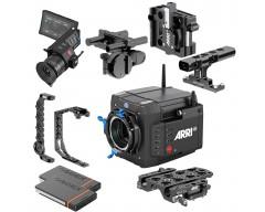 ARRI ALEXA Mini LF Large Format LPL Mount 4.5K Carbon Fibre Camera Ready-to-Shoot Set - V-Mount