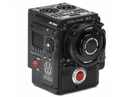 RED DIGITAL CINEMA DSMC2 Kit with HELIUM 8K S35 Sensor (Used 49h)