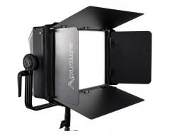 Aputure Barndoors per Nova P300c LED Panel