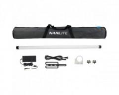 Nanlite PavoTube II 30X RGBWW LED Pixel Tube con batteria interna 120cm