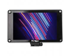 "Portkeys HS7T II Metal Edition 7"" 1200NIT Bright 4K HDMI/3G-SDI Monitor con 3D LUTT"