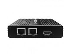 Kiloview KV-D300 4K NDI/HX UHD Video Decoder